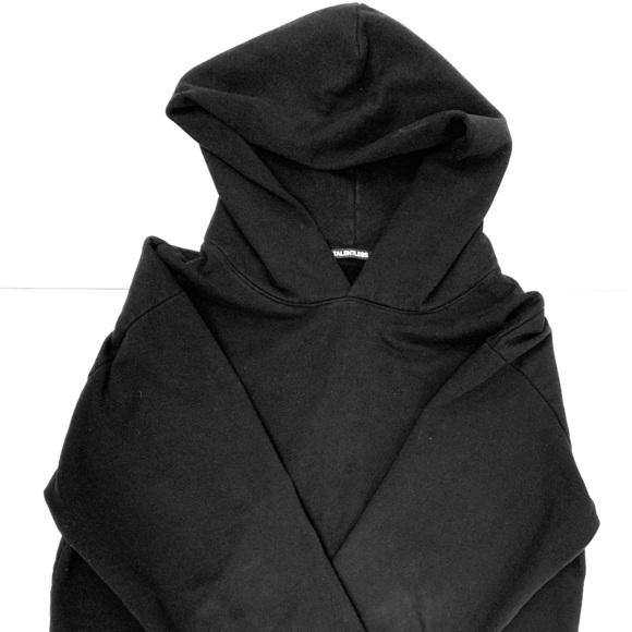 ◾️ Talentless Premium Hoodie (Black) ▪️